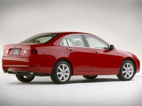 Ver foto 13 de Acura TSX 2005