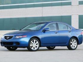 Ver foto 26 de Acura TSX 2005