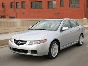 Ver foto 8 de Acura TSX 2005