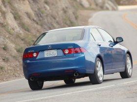 Ver foto 5 de Acura TSX 2005