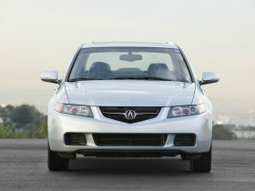 Ver foto 4 de Acura TSX 2005