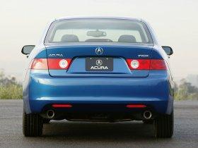 Ver foto 25 de Acura TSX 2005