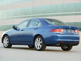 Ver foto 23 de Acura TSX 2005