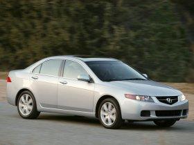 Ver foto 22 de Acura TSX 2005