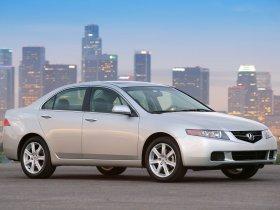Ver foto 21 de Acura TSX 2005