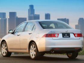 Ver foto 20 de Acura TSX 2005