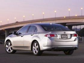 Ver foto 53 de Acura TSX 2008