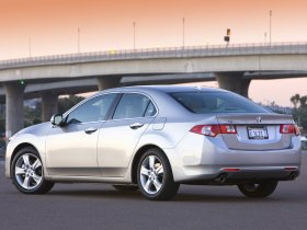 Ver foto 51 de Acura TSX 2008