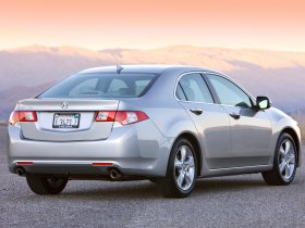 Ver foto 50 de Acura TSX 2008