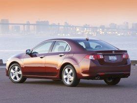 Ver foto 43 de Acura TSX 2008