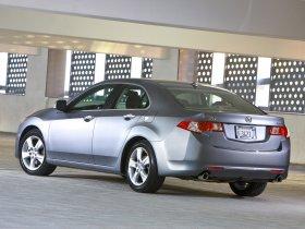 Ver foto 40 de Acura TSX 2008