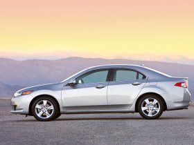 Ver foto 36 de Acura TSX 2008
