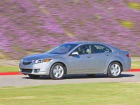 Ver foto 35 de Acura TSX 2008