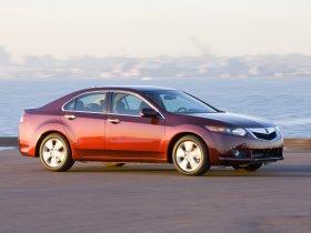Ver foto 34 de Acura TSX 2008