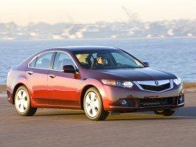 Ver foto 33 de Acura TSX 2008