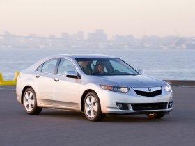 Ver foto 31 de Acura TSX 2008