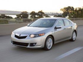 Ver foto 30 de Acura TSX 2008