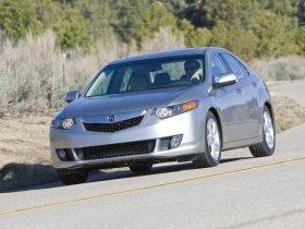 Ver foto 28 de Acura TSX 2008
