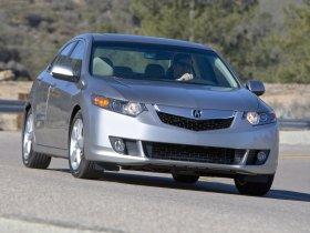 Ver foto 27 de Acura TSX 2008