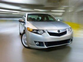 Ver foto 26 de Acura TSX 2008