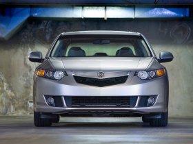 Ver foto 61 de Acura TSX 2008