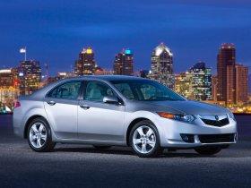 Ver foto 24 de Acura TSX 2008
