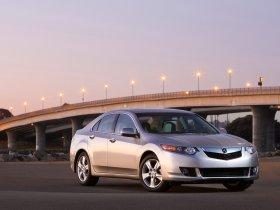 Ver foto 23 de Acura TSX 2008