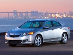 Ver foto 22 de Acura TSX 2008