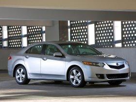 Ver foto 20 de Acura TSX 2008