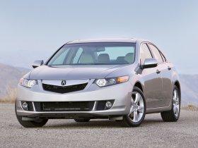 Ver foto 19 de Acura TSX 2008