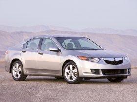Ver foto 18 de Acura TSX 2008