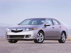 Ver foto 17 de Acura TSX 2008