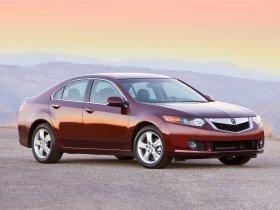 Ver foto 16 de Acura TSX 2008