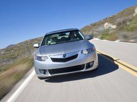 Ver foto 60 de Acura TSX 2008