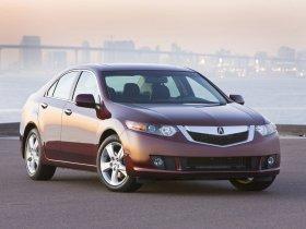 Ver foto 15 de Acura TSX 2008