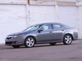 Ver foto 14 de Acura TSX 2008
