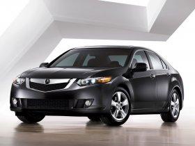 Ver foto 13 de Acura TSX 2008