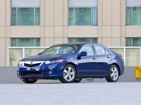 Ver foto 12 de Acura TSX 2008