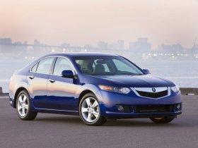 Ver foto 11 de Acura TSX 2008