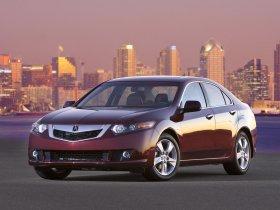 Ver foto 10 de Acura TSX 2008