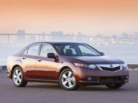 Ver foto 9 de Acura TSX 2008