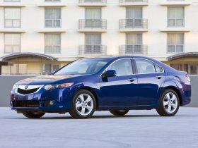 Ver foto 8 de Acura TSX 2008