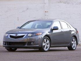 Ver foto 7 de Acura TSX 2008