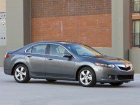 Ver foto 6 de Acura TSX 2008