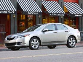 Ver foto 5 de Acura TSX 2008