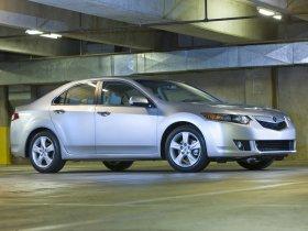 Ver foto 4 de Acura TSX 2008