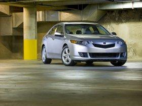 Ver foto 3 de Acura TSX 2008