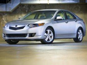 Ver foto 2 de Acura TSX 2008