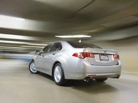 Ver foto 56 de Acura TSX 2008