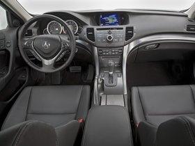 Ver foto 15 de Acura TSX Sedan 2011